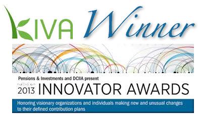 Kiva Wins!