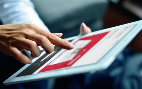 iPad workshops make meetings fun