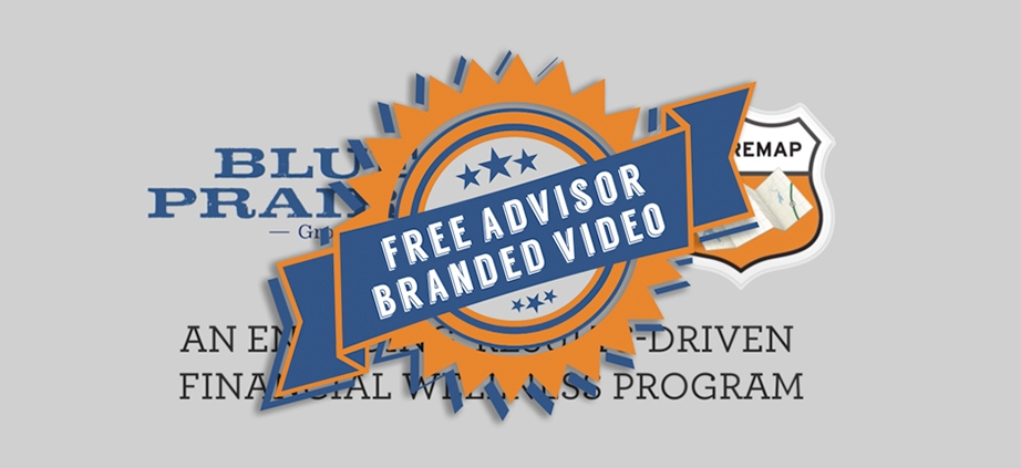 Advisors: A branded video to introduce financial wellness